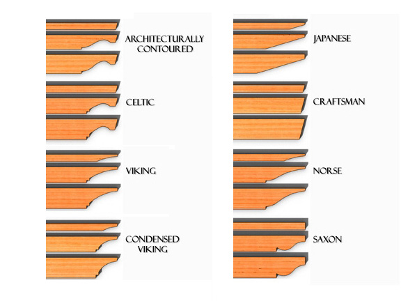 Your rafter tail defines your architecture